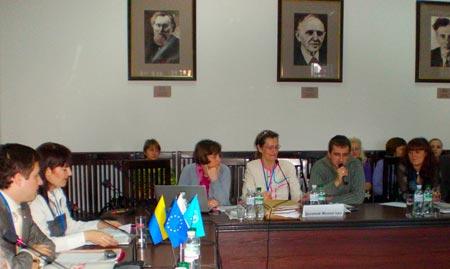 Всеукраїнська програма з ґендерної просвіти