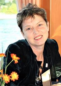 Isaeva Tatyana